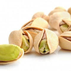 About Pistachio nuts