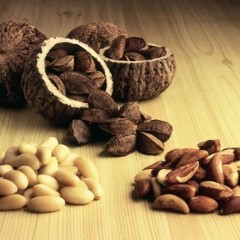 About Brazil nuts