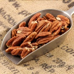 About Pecan nuts